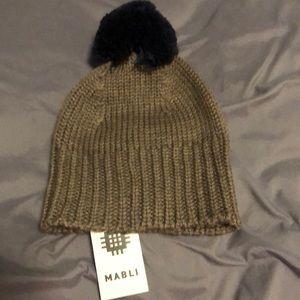 Mabli Wool Hat